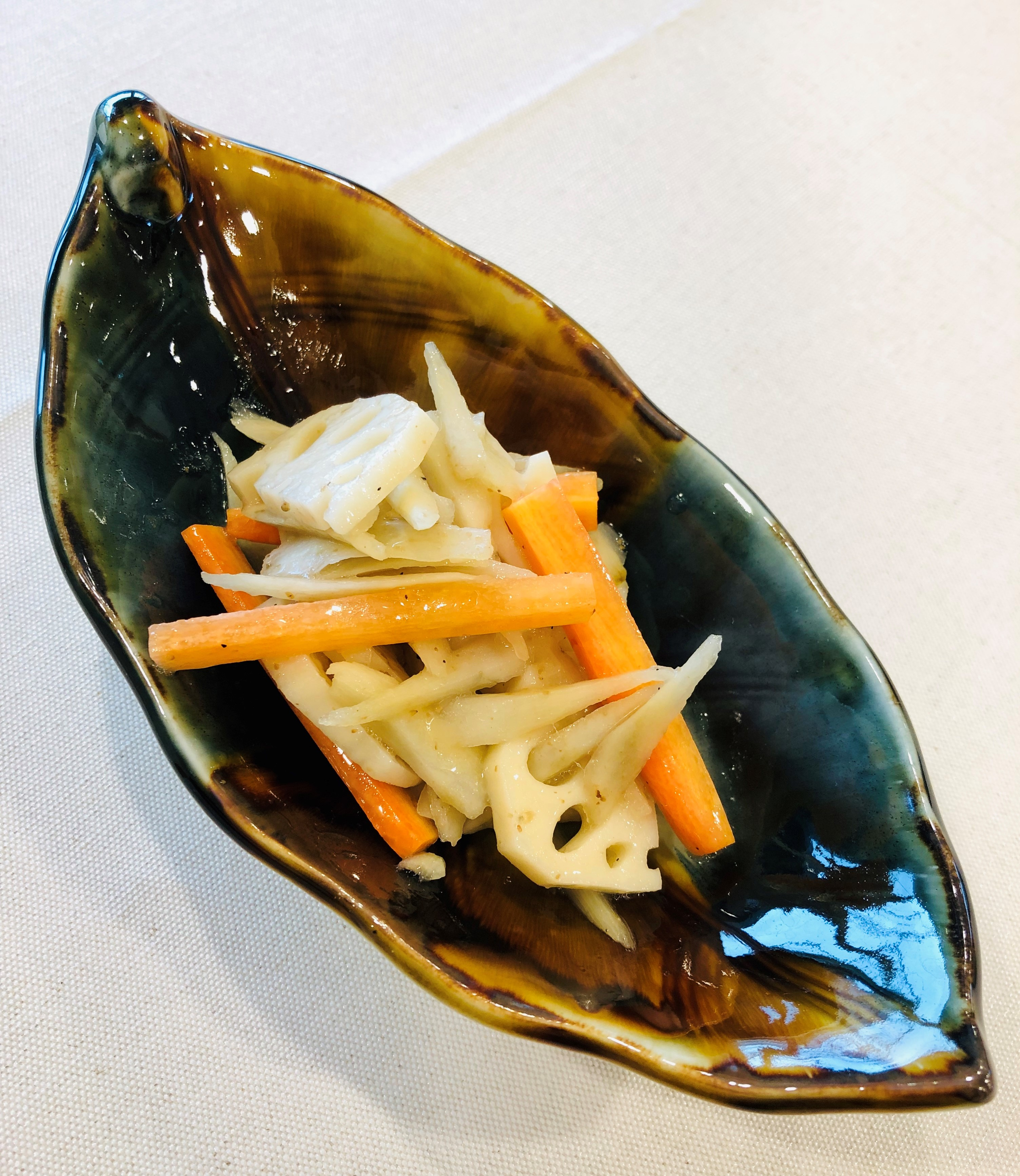 根菜サラダ|イメージ